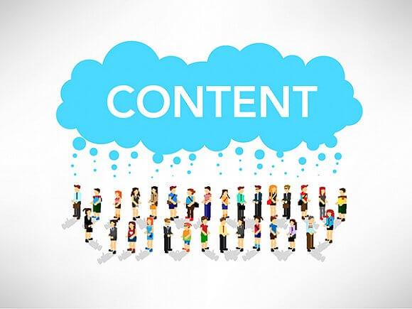 5种微内容营销帮你搞定客户!