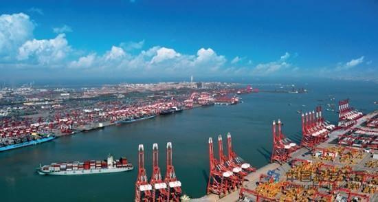 2018 年中国对外贸易发展环境分析