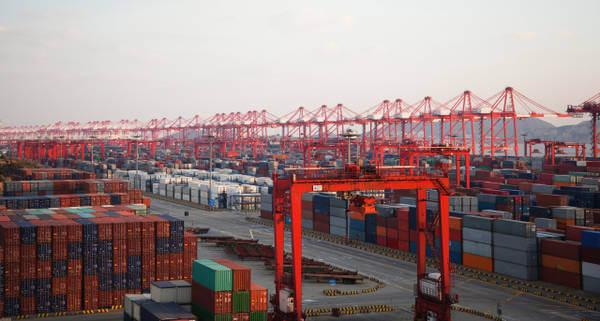 一篇文章让你了解外贸体系