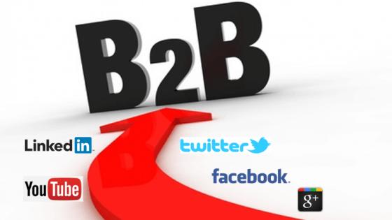 如何管理众多已注册的免费B2B?