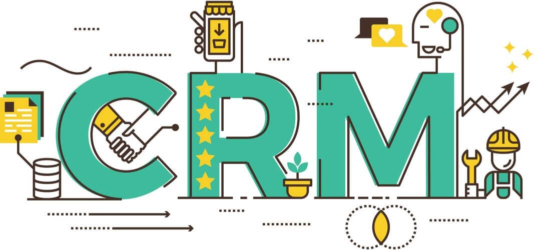 CRM对外贸企业的作用以及与营销端打通的CRM有多可怕!