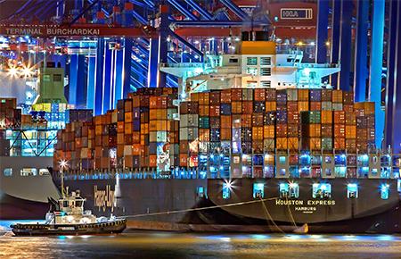 外贸出口全流程详解,建议收藏 !